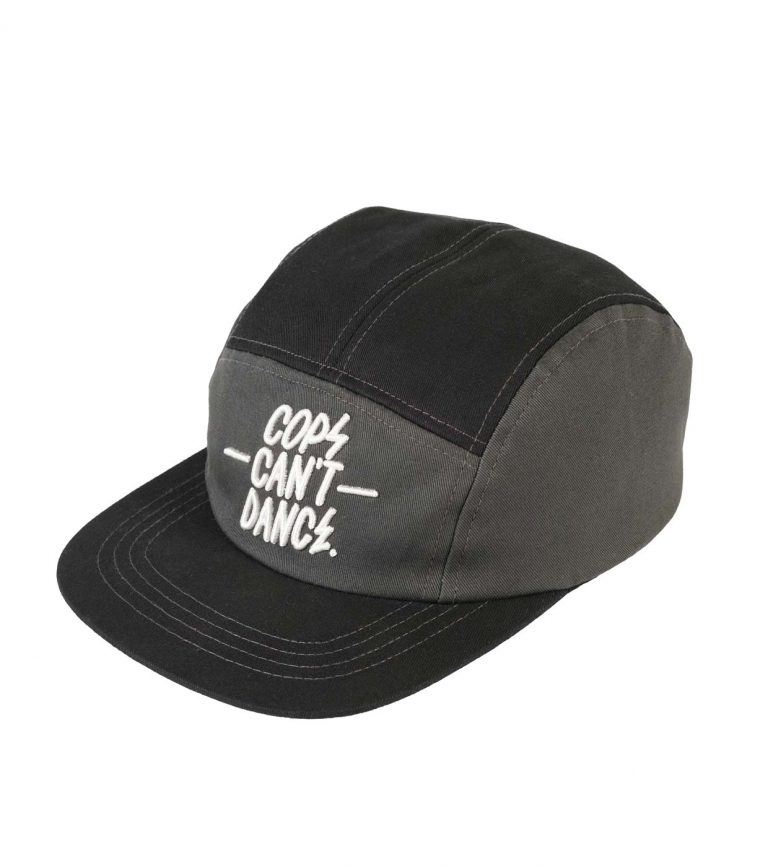 CCC-cap-black-grey-left-side