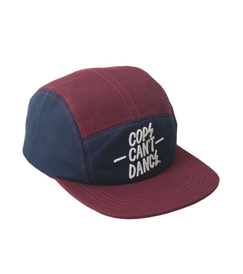 CCC-cap-maroon-red-right-side