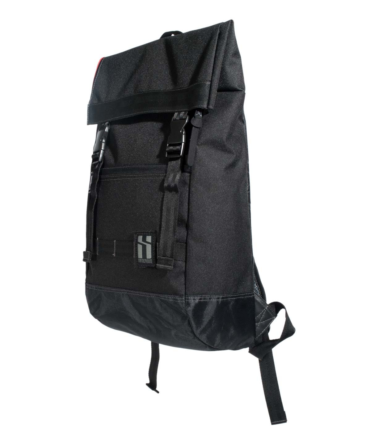 To go backpack black