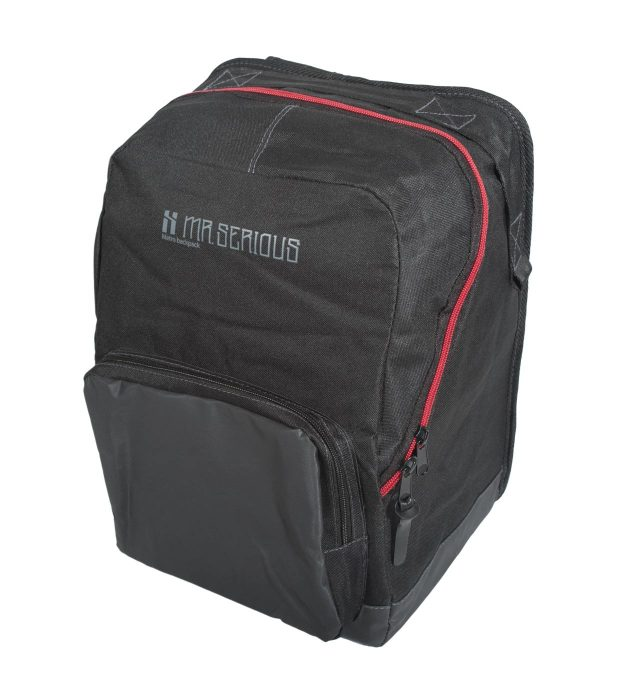 Mr.-Serious-metro-backpack-black