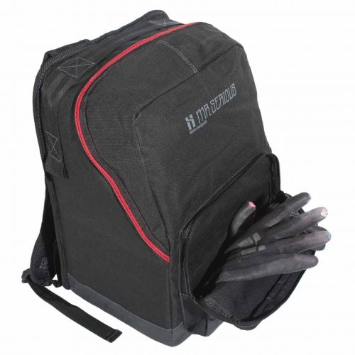 Mr.-Serious-metro-backpack-black-front-pocket
