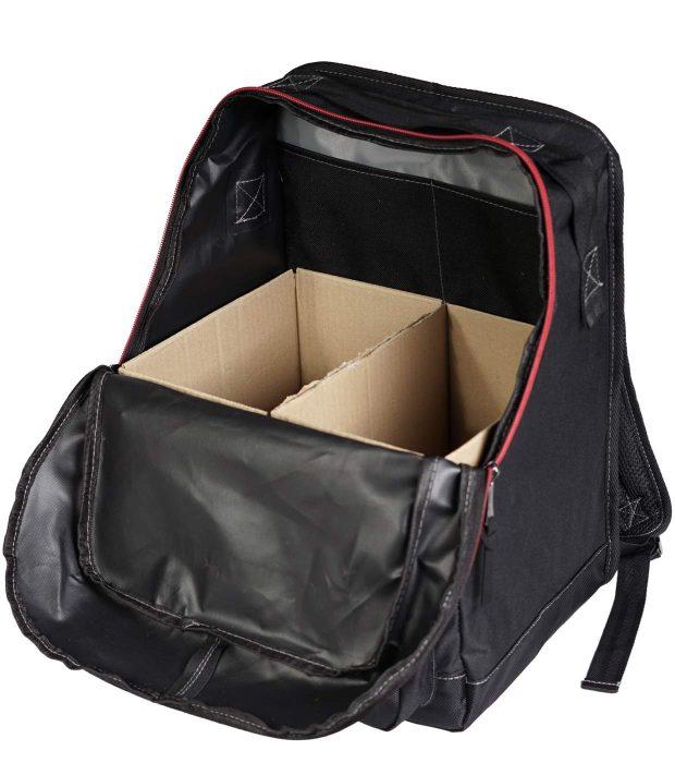 Mr.-Serious-metro-backpack-open-black