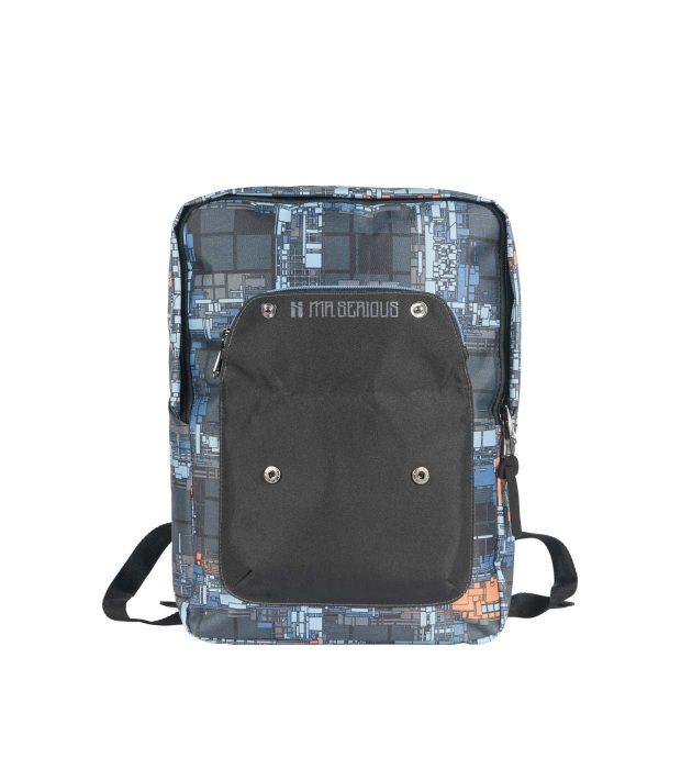 Prime-pack-zedz-front-pocket-open