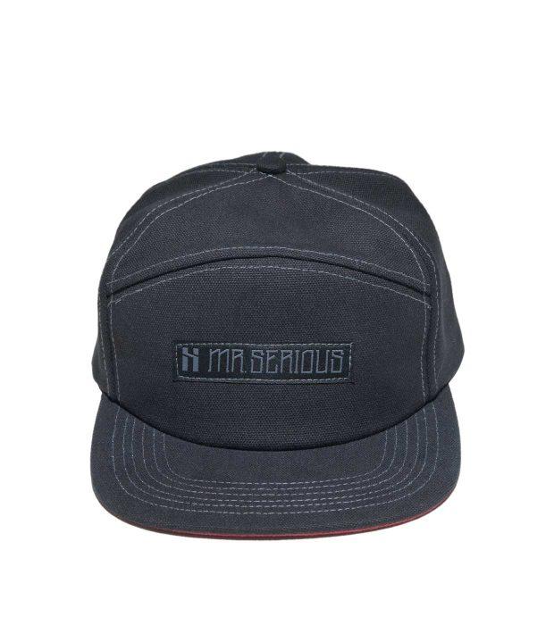 Unknown-cap-black-front