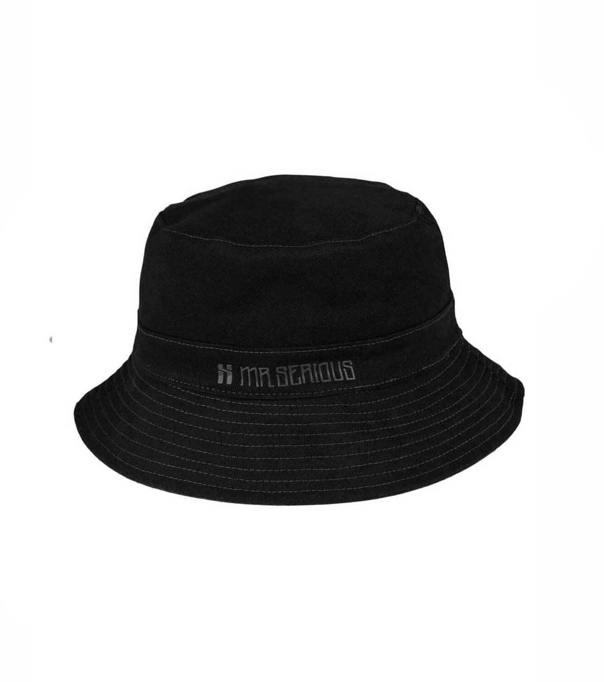 Mr Serious Reversible bucket hat 612b5769df1