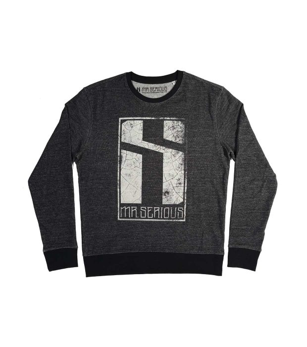 Eroded-logo-sweatshirt