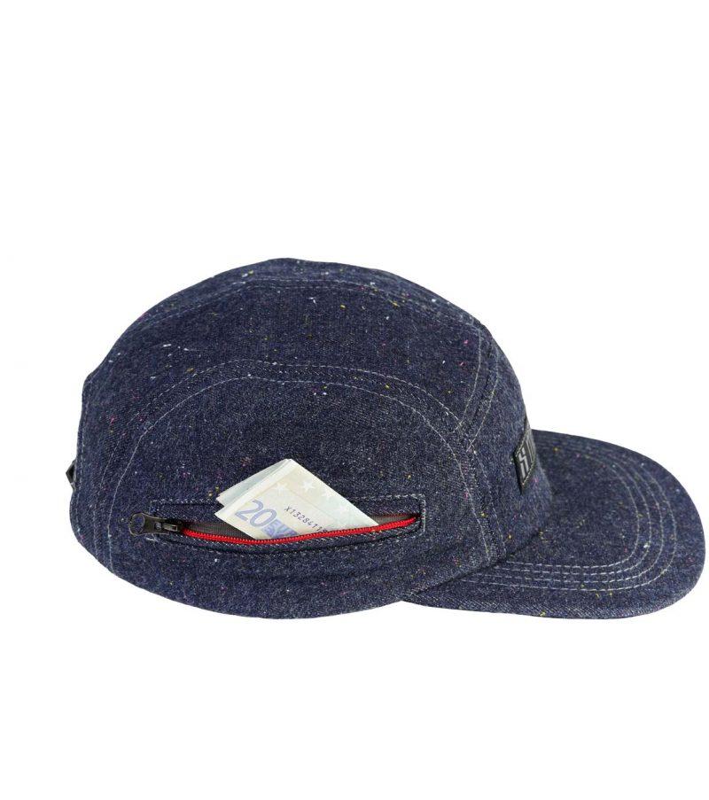 Zip-cap-blue-denim-pocket