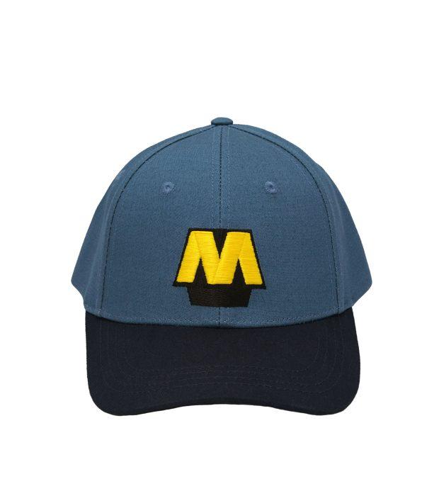 Metro_cap