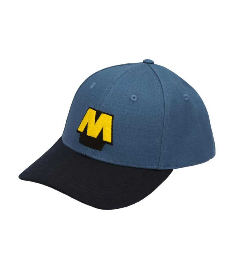 Metro-cap
