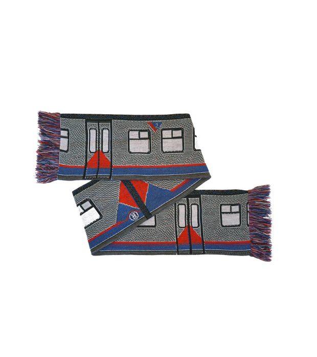Break-scarf